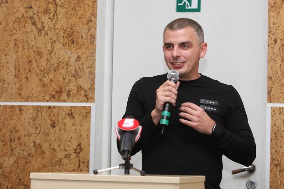 Александр Грянка