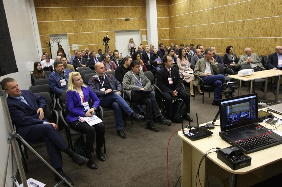 Презентация терминала для паспортного контроля