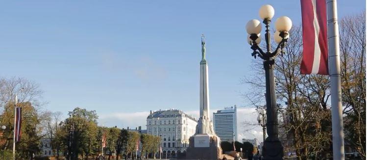 18 листопада Латвія відзначатиме 100-річчя відновлення своєї державності
