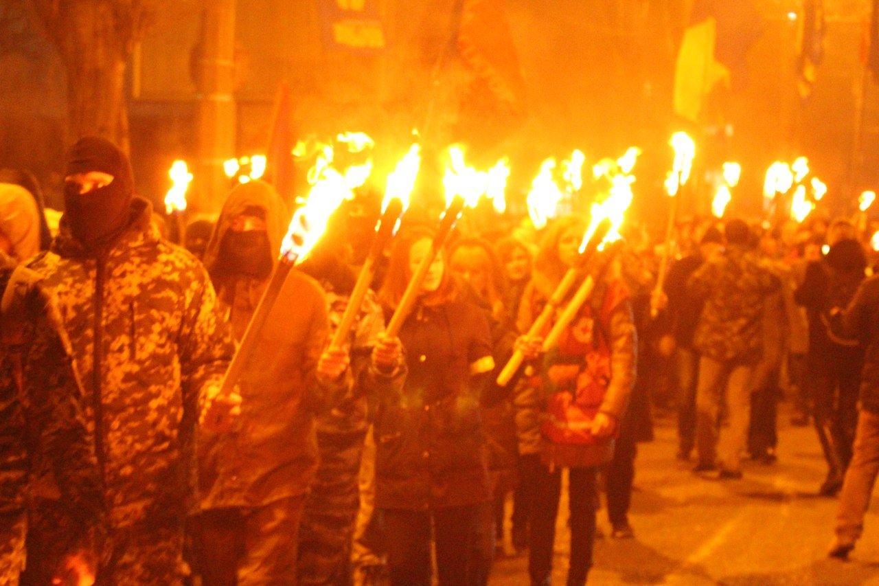 29 ноября - годовщина разгона Евромайдана в 2013 году