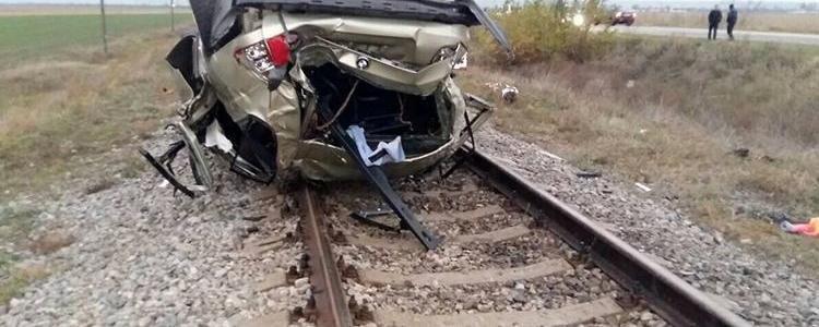 Авария под Энергодаром: стало известно о еще одном погибшем пассажире внедорожника