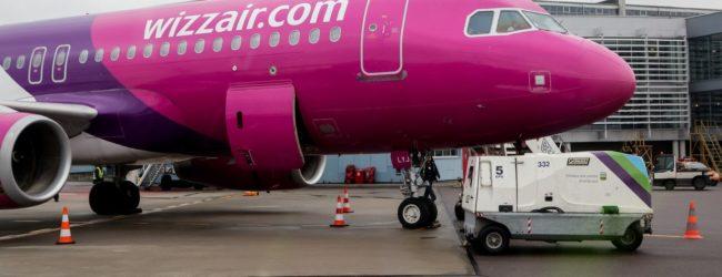 Авиаперевозчик Wizz Air анонсировал свое возвращение на рынок Украины