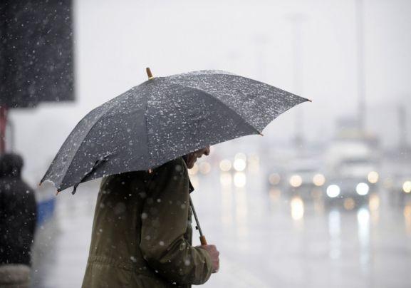 Бери с собой зонтик: в ГСЧС объявили штормовое предупреждение