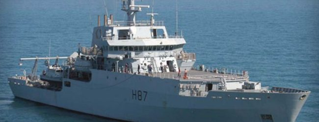 Британия может разместить в Украине корабль Королевского флота – СМИ