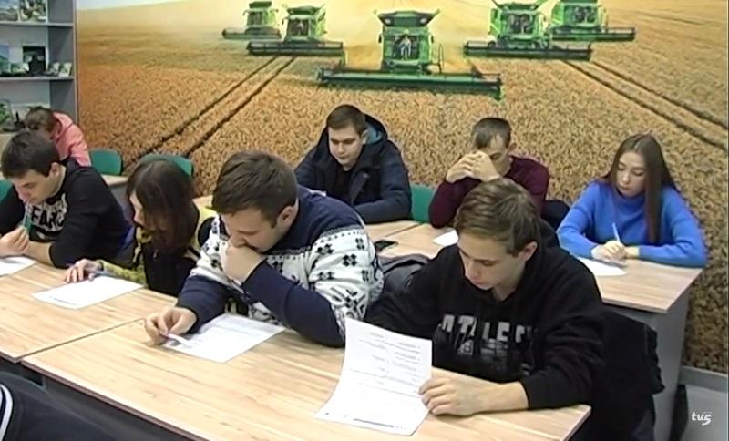 В аграрних вузах України пройшов перший етап освітнього проекту «Агро 2019»