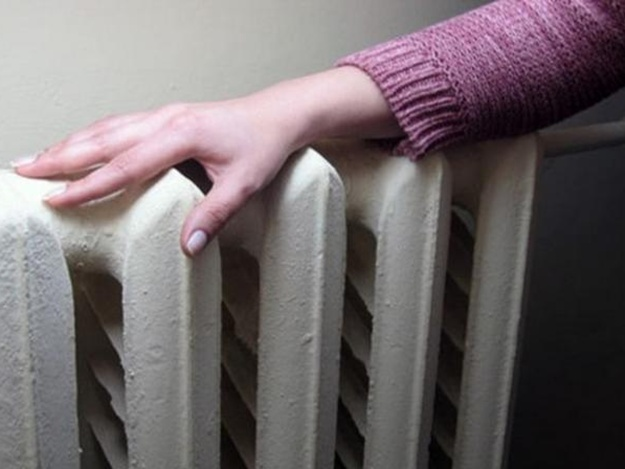 В двух районах Запорожья из-за ремонтных работ нет горячей воды и отопления: список адресов