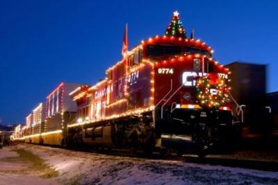 В декабре и январе поезд Киев-Запорожье будет курсировать ежедневно