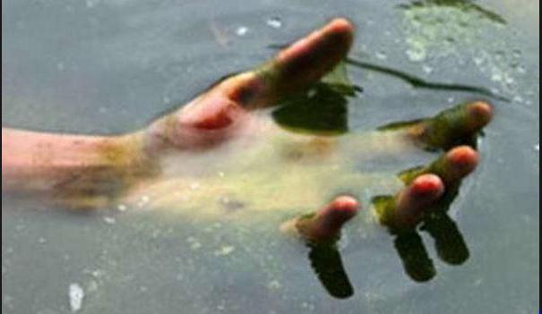 В Запорожской области в водоеме нашли тело мужчины