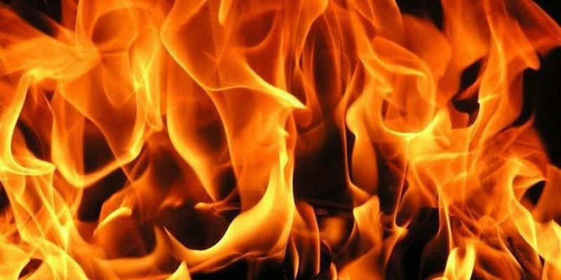 В Запорожской области в пожаре насмерть задохнулись трое детей – Индустриалка