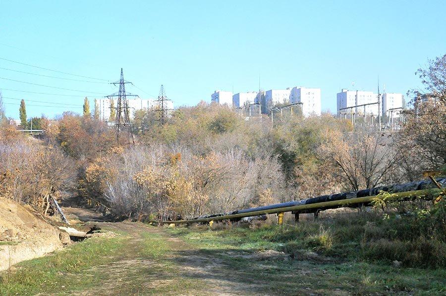 В Запорожской области за 15 миллионов реконструировали водопровод, который отработал полстолетия, - ФОТО
