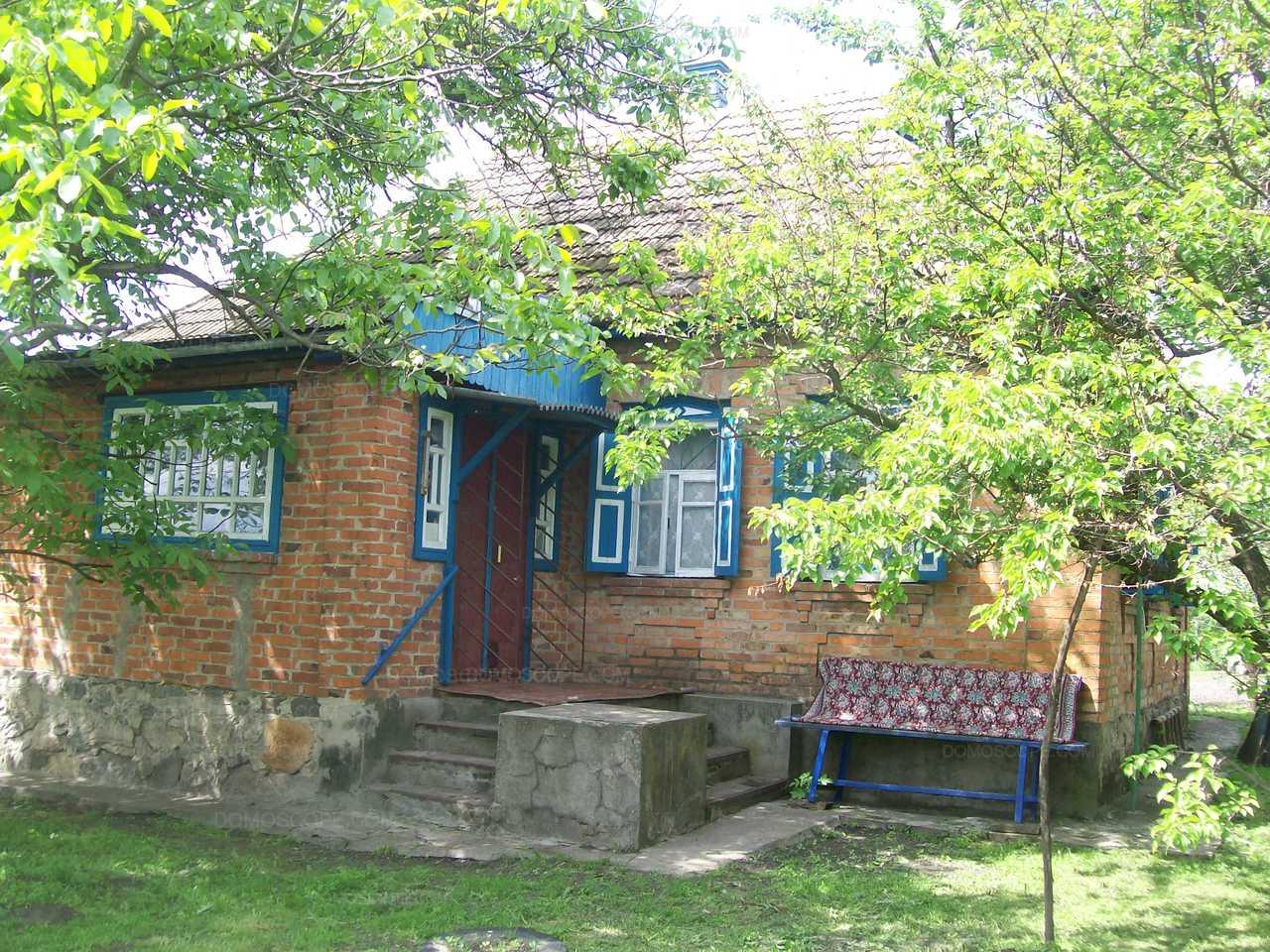 В Запорожской области мужчина обокрал нежилой дом – Индустриалка