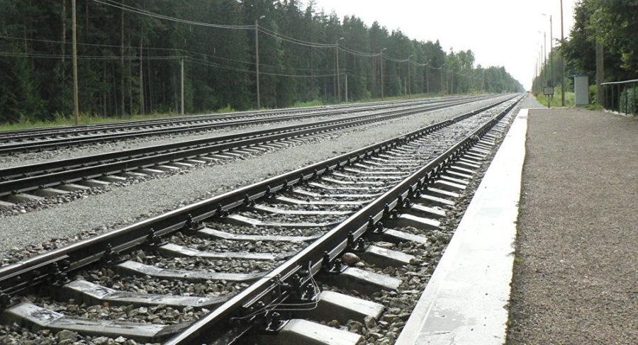 В Запорожской области на железной дороге будет работать отряд стрелков