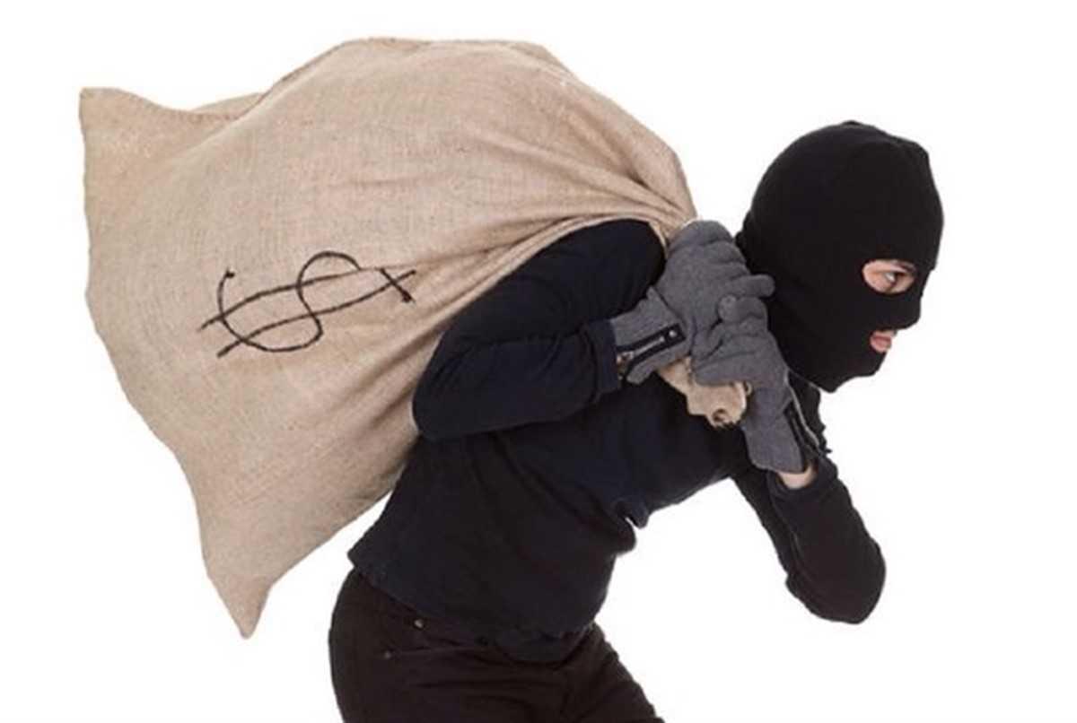 В Запорожской области охранник ограбил предприятие, на котором работал