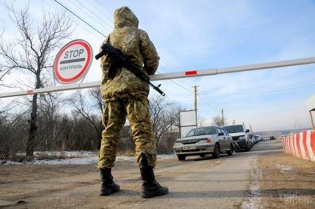 В Запорожской области появились мобильные посты