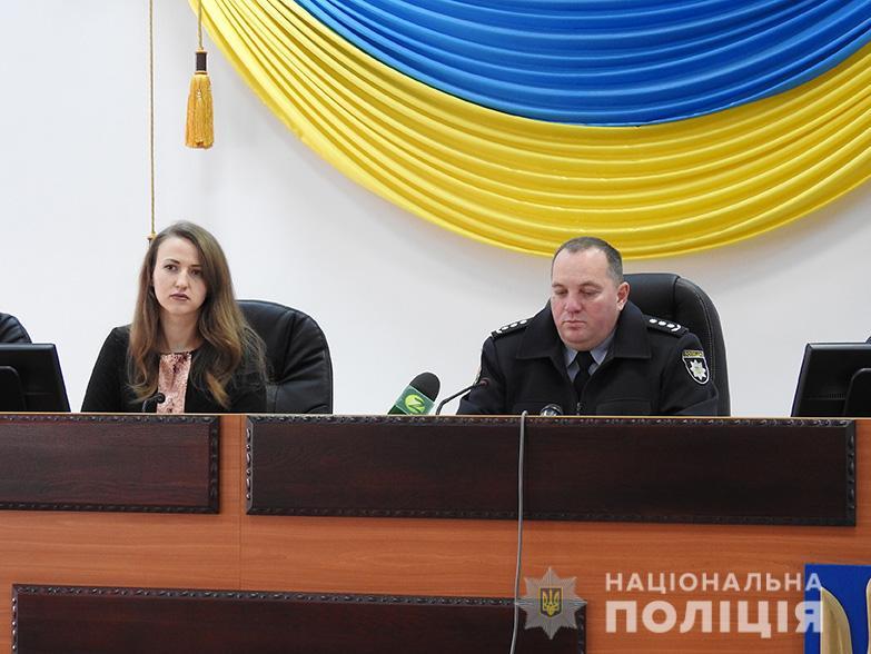 Ткаченко и Людвик