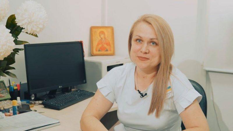 Наталья Богуславская