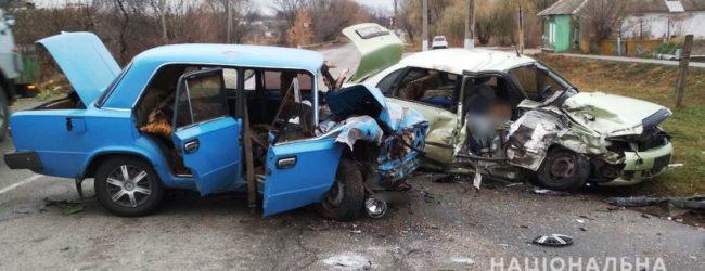 В запорожской полиции сообщили подробности смертельного ДТП в Вольнянском районе