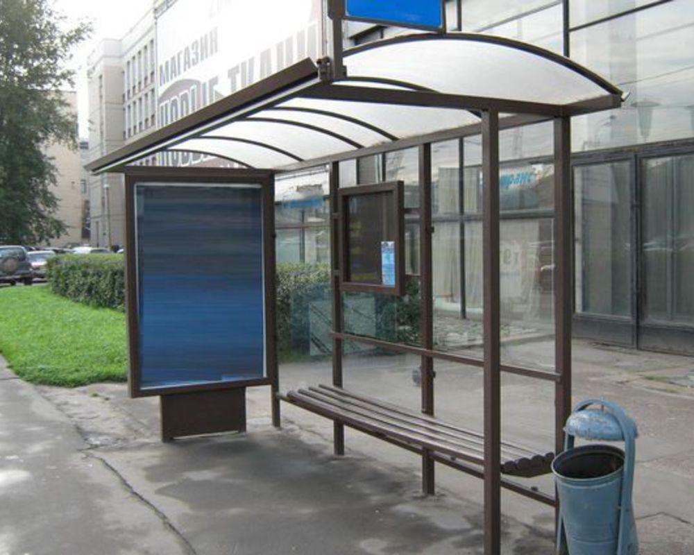 В Запорожье в Бородинском микрорайоне скоро появится новая остановка общественного транспорта