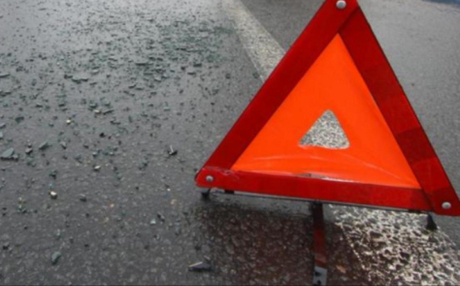 В Запорожье в результате столкновения маршрутки и трамвая пострадали пассажиры и водитель – Индустриалка