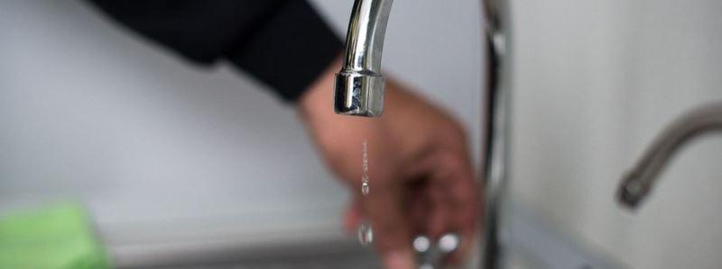 В Запорожье жители двух районов остались без холодной воды