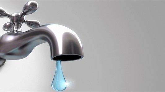 В Запорожье жители некоторых улиц Шевченковского района временно останутся без холодного воды