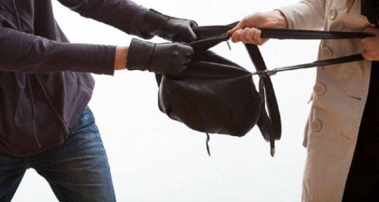 В Запорожье задержали напавшего на женщину ночного грабителя – Индустриалка