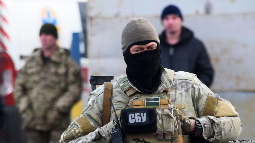 В Запорожье задержали полицейских, которые занимались вымогательством