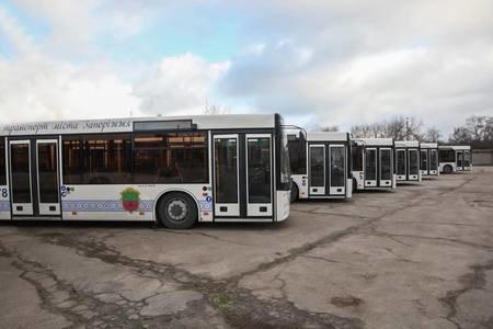 В Запорожье запустят новый маршрут с Кичкаса на Южный: будут ездить только большие автобусы