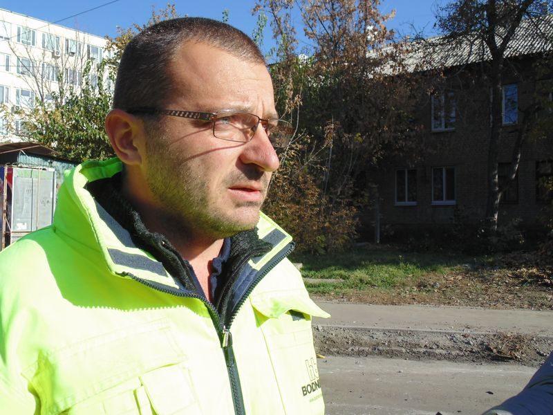 Алексей Кабак