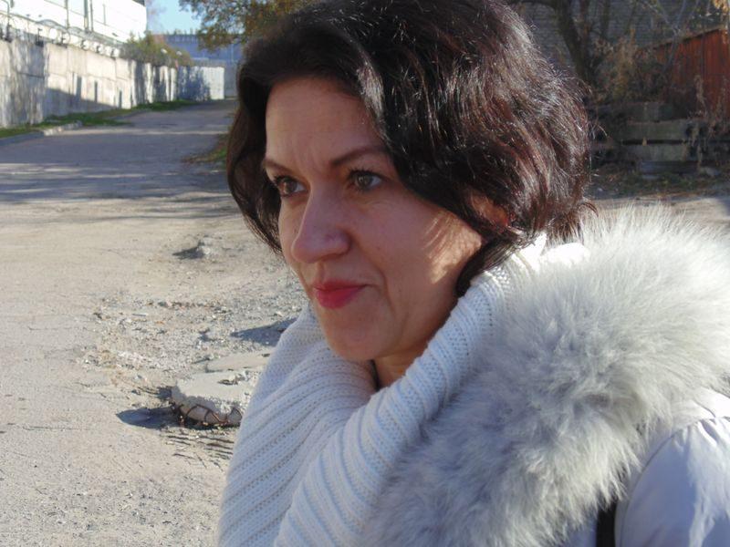 Ольга Яремчук