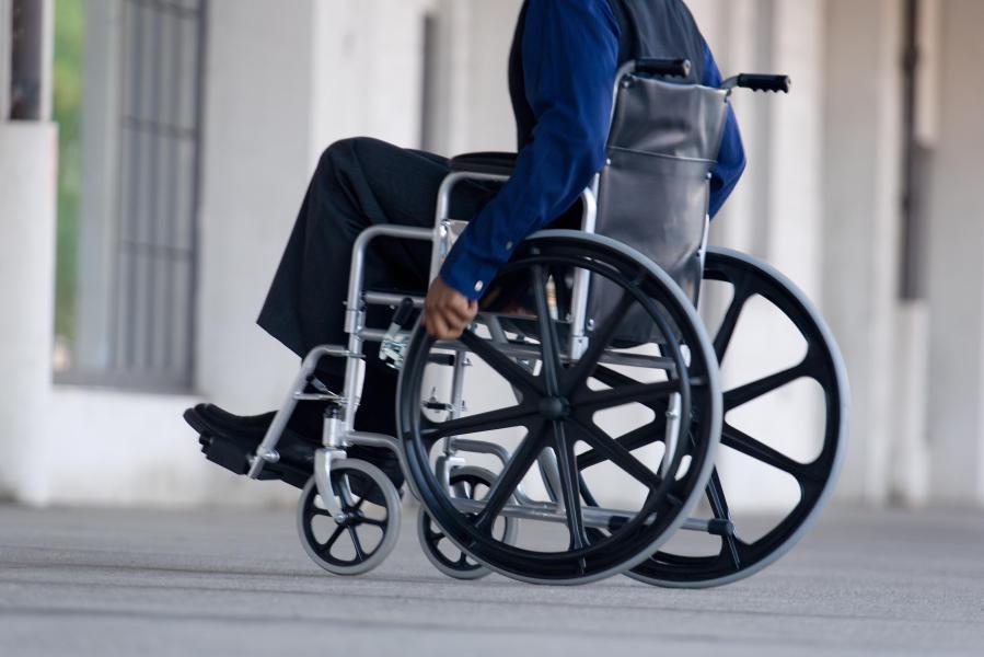 В Запорожье материально поддерживают детей с инвалидностью – Индустриалка
