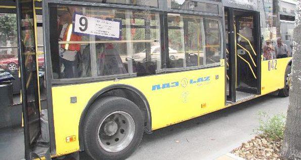 В Запорожье на две недели закроют троллейбусный маршрут – Индустриалка