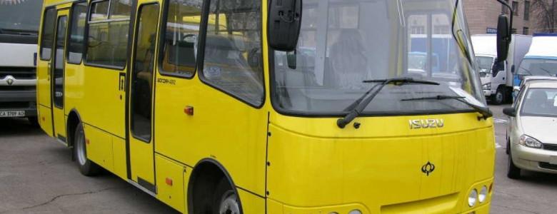 В Запорожье на двух маршрутах обещают запустить большие автобусы