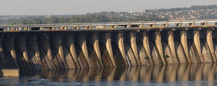 В Запорожье на модернизацию ДнепроГЭСа потратят 62 миллиона евро