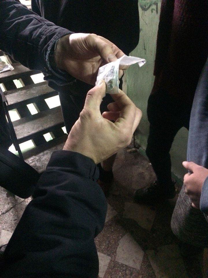 В Запорожье на чердаке университетского общежития нашли отчисленного два года назад марокканского студента
