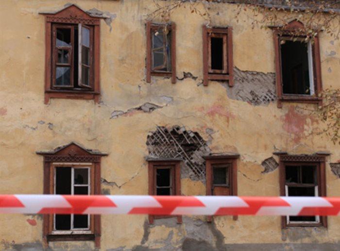 В Запорожье некоторых жителей Заводского района переселят в другие квартиры