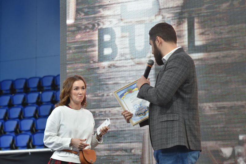 Анатолий Пустоваров открыл туристический форум