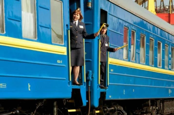 В Запорожье пассажир обокрал проводника поезда «Львов-Мариуполь»