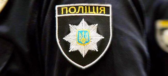 В Запорожье патрульные обнаружили вдребезги разбитый автомобиль - фото – Индустриалка
