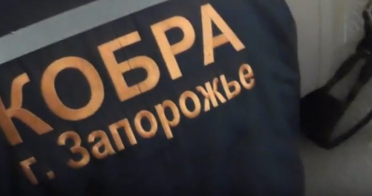В Запорожье пенсионерка оказалась заложницей в собственной квартире – Индустриалка