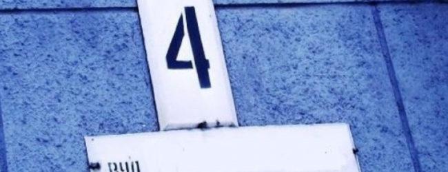 В Запорожье переименовали ряд улиц и переулков (ПЕРЕЧЕНЬ)