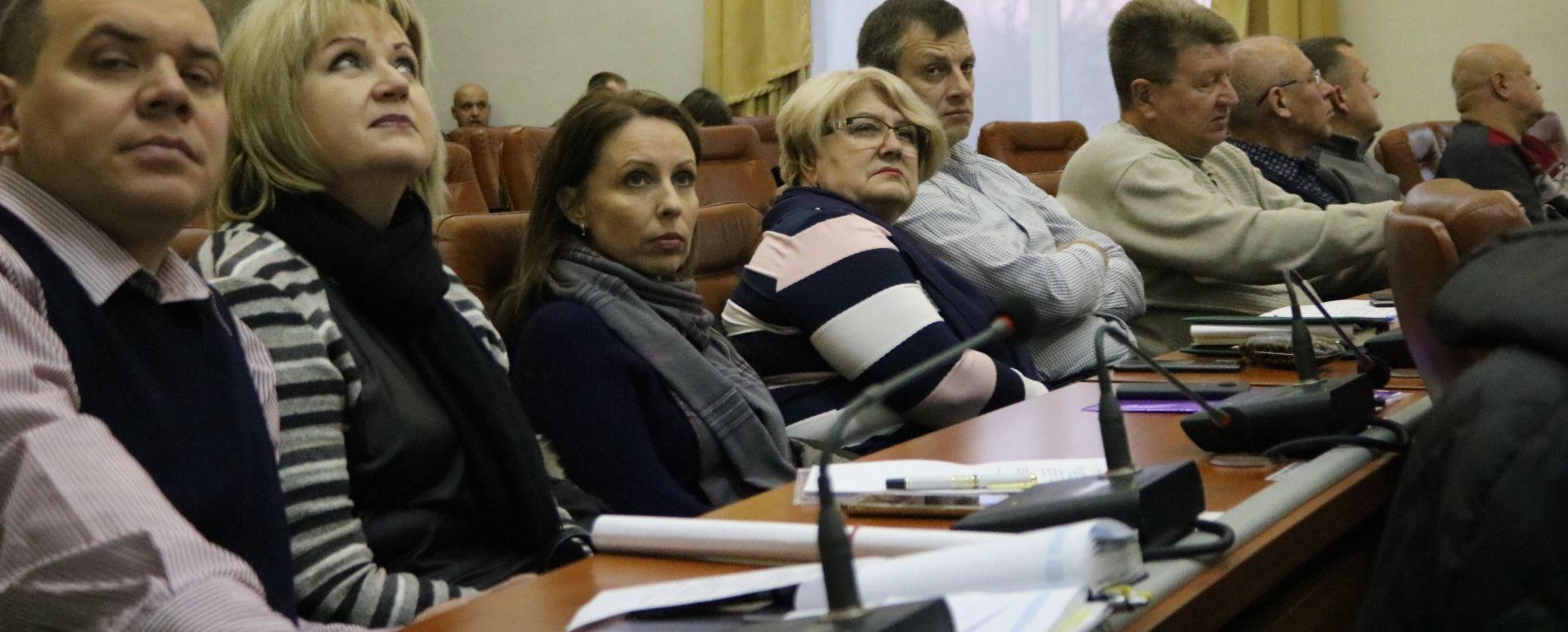 В Запорожье подвели годовые итоги борьбы с амброзией – Индустриалка