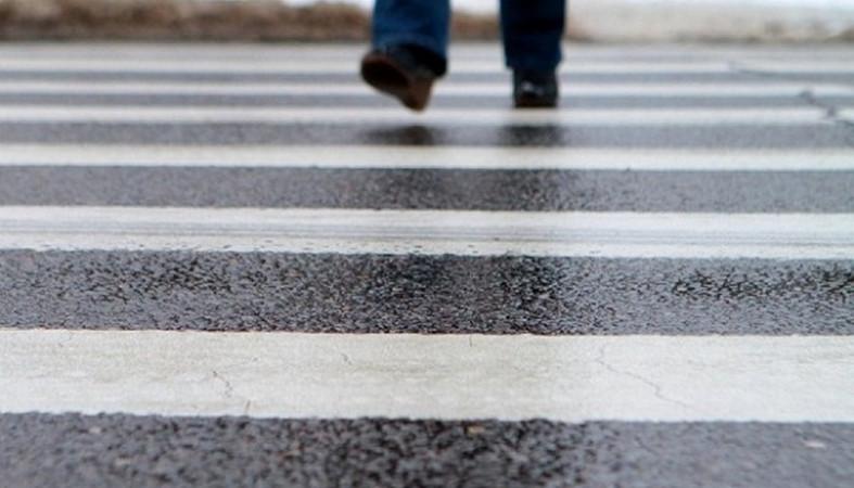 В Запорожье подросток попал под колеса авто – Индустриалка