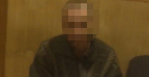 В Запорожье полицейские задержали подозреваемого в убийстве матери