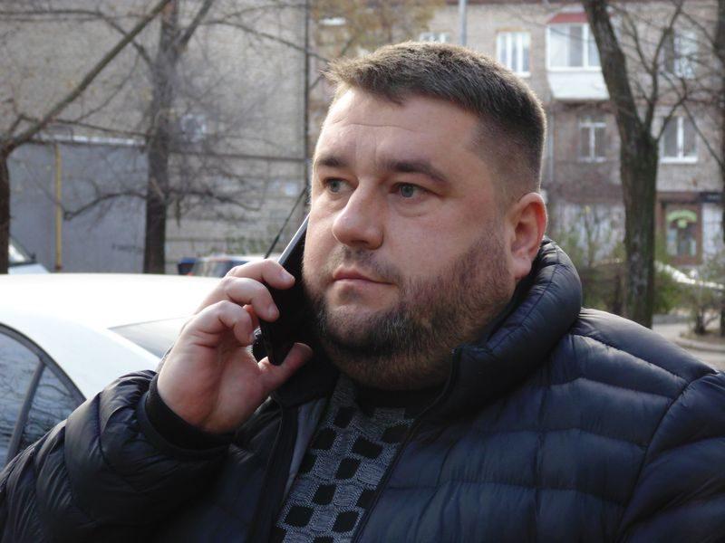 Игорь Бурчак