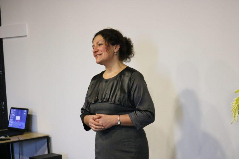 Психотерапевт Анна Пришутова