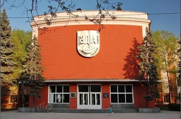 В Запорожье с 1 января появится новый вуз