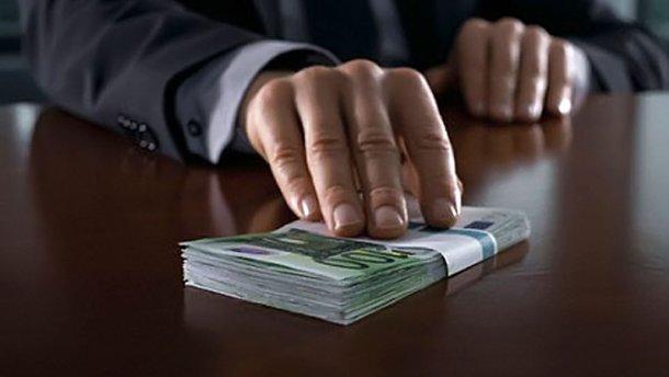В Запорожье состоится судебное заседание над судьей, требовавшим крупную сумму денег