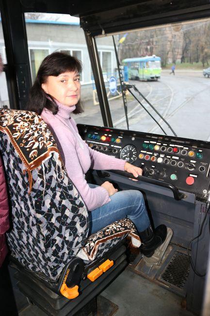 Валентина Примакова