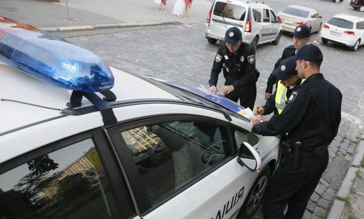 В Запорожье у водителей изъяли права из-за долгов по алиментам